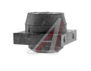 Пластина МАЗ с амортизатором крепления КПП ОАО МАЗ 642208-1715044, 6422081715044