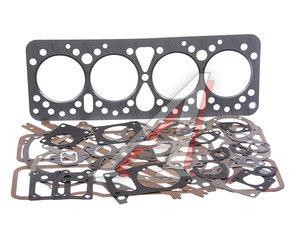 Прокладка двигателя СМД-18,14,20,22 полный комплект (№3607) РК СМД18-ПР, 3607