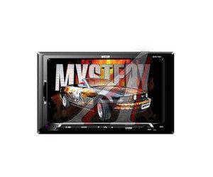Магнитола автомобильная 2DIN MYSTERY MYSTERY MDD-7005