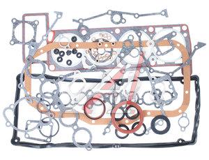 Прокладка двигателя ЗМЗ-405, 409 полный комплект ЗОЛОТАЯ СЕРИЯ (ОАО ЗМЗ) 405-3906022-100, 4050-03-9060221-00