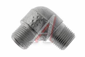 Угольник МАЗ компрессора водяной трубки ОАО МАЗ 379051-П29, 379051