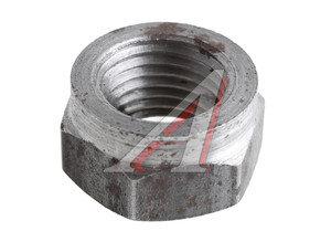 Гайка ВАЗ-2101 болта клапана регулировочная АвтоВАЗ 2101-1007076, 21010100707600