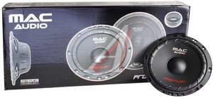 "Колонки компонентные 6""(16см) 80Вт MAC Pro Flat 2.16 MAC Pro Flat 2.16"