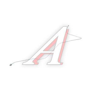 Трубка КАМАЗ опускная механизма подъема кабины (ОАО КАМАЗ) 43114-5009094-30