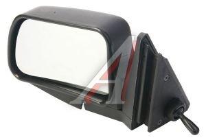Зеркало боковое ВАЗ-2105 левое антиблик хром Политех-Р-5рта/СПл, T96057802, 2105-8201050
