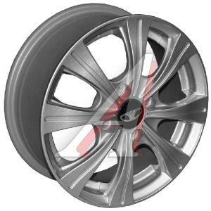 Диск колесный литой DAEWOO Nexia R14 S TECH Line 423 4x100 ЕТ49 D-56,6