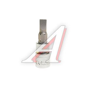 "Бита-головка 1/4"" SL5.5 L=37мм ЭВРИКА ER-93002"