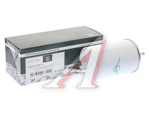 Фильтр топливный УАЗ-3163,315195 тонкой очистки (хомут) ОАО УАЗ 315195-1117010-10, 315196-1117010-10, 315195-1117010