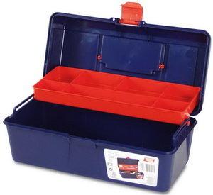 Ящик для инструмента 310х160х130мм TAYG TAYG-21, 121005