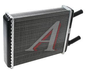 Радиатор отопителя ГАЗ-2410,31029 алюминиевый ПЕКАР 3102-8101060