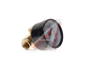 """Регулятор мини 1/4"""" с индикатором давления (0-10bar) SP002, PN-SP002"""