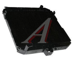Радиатор ГАЗ-33106 Валдай медный 2-х рядный дв.CUMMINS ЛРЗ 33106-1301010, ЛР33106-1301010, 33104-1301010-30