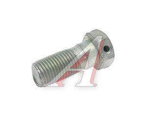 Болт М14х1.5х32 крепления картера редуктора (под шплинт) УРАЛ (ОАО АЗ УРАЛ) 332563 П29, 332563-П29