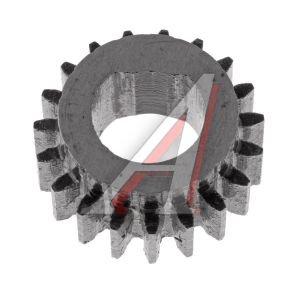 Шестерня привода спидометра МАЗ 19 зуб. ОАО МАЗ 64222-3802055, 642223802055