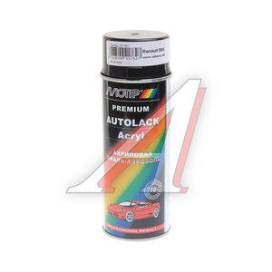 Краска серое затмение аэрозоль 400мл RENAULT ME B66 MOTIP MOTIP RENAULT B66 ME