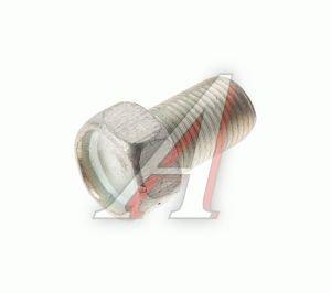 Болт М10х1.0х16 УАЗ кулака поворотного ЭТНА 201514-П8, 201514