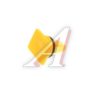 Клипса HYUNDAI Starex H-1 (01-) молдинга OE 87756-4A000