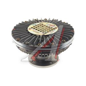 Вискомуфта MAN TGA,F2000 дв.D2865,2866,2876,E2866 привода вентилятора (d=204мм) KORTEX TR16083, 315221/LK094/213148/021348/7063701/51.06630-0068, 51066300068