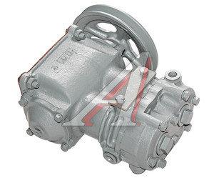 Компрессор МАЗ (2 цилиндровый) со шкивом 210л/мин БЗА № 5336-3509012