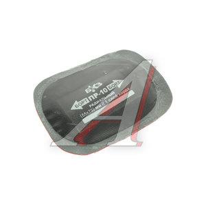 Заплатка для боковых порезов (55х75мм) 1 слой радиальная БХЗ ПР-10