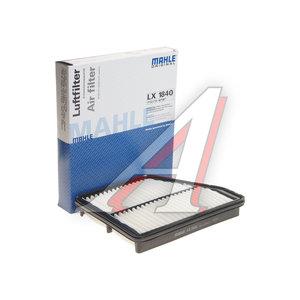 Фильтр воздушный HYUNDAI Matrix (01-) (1.5/1.6/1.8) MAHLE LX1840, 28113-17500