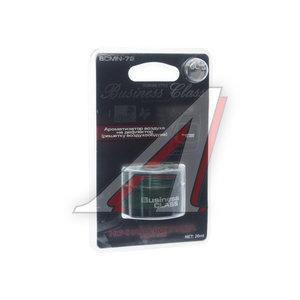 Ароматизатор на дефлектор гелевый (ночная прохлада) 20мл Business Class FKVJP BCMN-72 \Business Class, BCMN-72