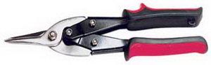 Ножницы по металлу 250мм пряморежущие MATRIX 78330