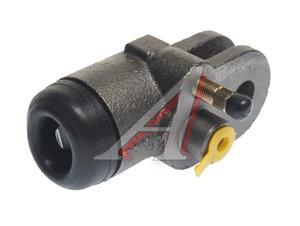 Цилиндр тормозной передний ГАЗ-66 правый MEGAPOWER 6616-3501040, 66-16-3501040