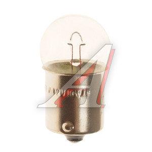 Лампа 12V R10W BA15s АВТОСВЕТ А12-10-1, 31210, А12-10