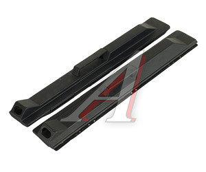 Панель МАЗ двери с ручкой комплект (ОЗАА) 64221-6102026/27, 64221-6102026