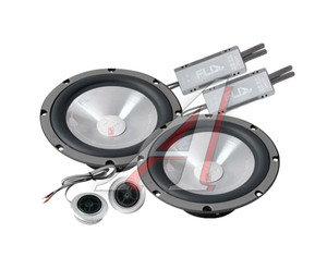 """Колонки компонентные 5""""(13см) 60Вт FLI integrator COMP5-F3 FLI integrator COMP5-F3"""