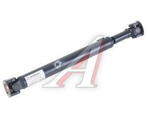 Вал карданный ВАЗ-2121 задний L=858мм ЧЗКВ 2121-2201012-04, 21211-2201012-04, 2121-2201012