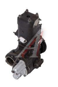 Двигатель ПД-10 (без стартера ,кожуха,магнето,карбюратора) Д24с01-5, Д24.с01-5