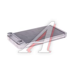 Радиатор отопителя ГАЗель Next алюминиевый LUZAR А21R23.8101060/16470833, LRh 0322
