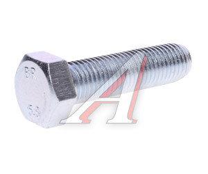 Болт М16х2.0х60 шестигранный оцинкованный DIN933