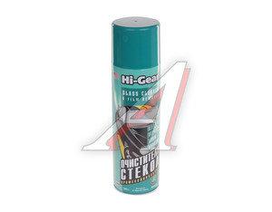 Очиститель стекол аэрозоль 510г HI-GEAR HG5622