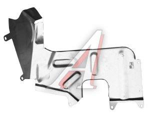 Брызговик ВАЗ-2108 двигателя правый 2108-2802022, 21080280202200