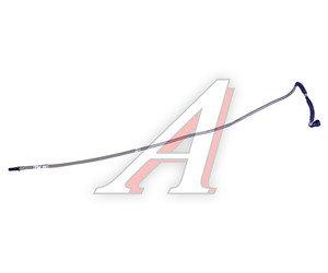 Трубка топливная ГАЗель Next подачи топлива с быстросъемным соединением (ОАО ГАЗ) A21R22.1104085-01, А21R22.1104085-01