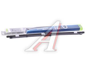 Щетка стеклоочистителя PEUGEOT 307 (04-) 700/650мм комплект Silencio VALEO 574355, VM417, 6423A5