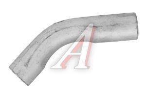 Труба выхлопная глушителя ГАЗ-3307 (ОАО ГАЗ) 3307-1203050