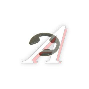 Кольцо стопорное d=5мм, L=0.7мм (на вал d=6-8мм) быстросъемное БЕЛЗАН 1/10877/76