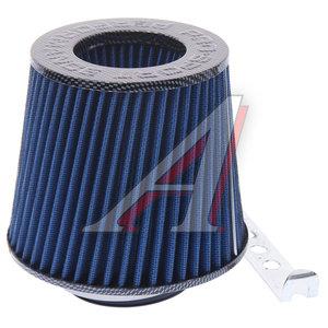 Фильтр воздушный PRO SPORT TORNADO синий карбон хром d=70 RS-03569