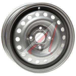 Диск колесный HYUNDAI Accent R13 EURODISK 42A46R ED 4х100 D-54,1