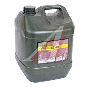 Масло компрессорное КС-19 20л OIL RIGHT OIL RIGHT КС-19, 2587