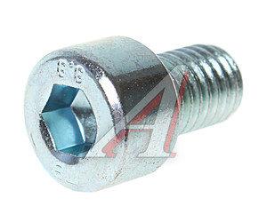 Болт М8х1.25х12 цилиндрическая головка внутренний шестигранник DIN912