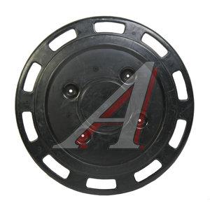 Колпак колеса МАЗ пластик черный ОЗАА 5440-3104008-01, СНЛК864-00.00.00.00-01