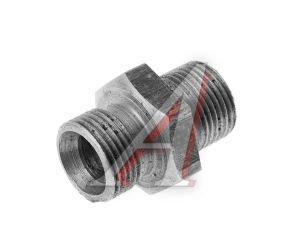 Штуцер МТЗ радиатора масляного ввертный М20х1.5 САЗ 70-1405089