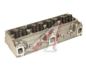 Головка блока ЗИЛ-130 бензин,газ под ПГБ 375-1003020 Н/О в сборе 130-1003010-20