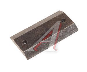 Нож сменный для шнека по почве 200ммх695мм STIHL Нож сменный 200