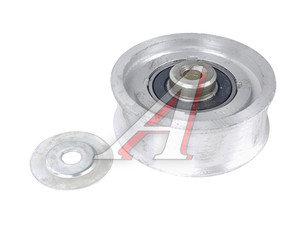 Ролик натяжной КАМАЗ-ЕВРО-2 в сборе алюминий 740.11-1307220